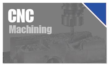 CNC Machining Minneapolis